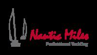 Nautic Miles * Oliver Lorenz Logo